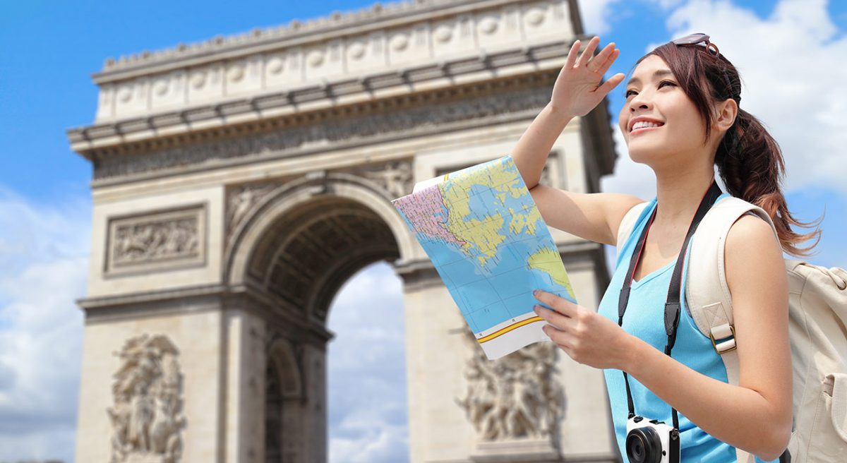 French tourism: false figures make good friends …